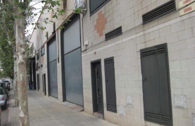 Nave en Sabadell de 327 m2